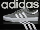 NEW AUTHENTIC ADIDAS adiease Premiere men's shoes - Grey/White; B42646