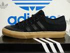 NEW AUTHENTIC ADIDAS Matchcourt ADV men's shoes - Black/Black; B27329