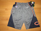 NWT Men's Nike Dri-Fit CHICAGO BEARS Shorts (Retail $55.00) $29.99 USD on eBay