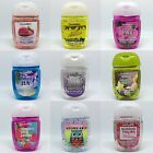 Bath & Body Works Hand Sanitizer NEW Pocket Bac 8 Scents You Choose FREE SHIP!