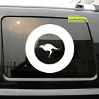 Royal Australian Air Force RAAF Car Decal Sticker