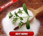 BULK STEVIA SWEETENER 40g - 190g SUGAR GRANULAR NOT POWDER - WEIGHT SWEET LEAF