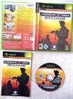31852 America's Army Rise Of A Soldier - Microsoft Xbox (2005)