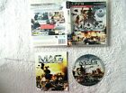 34106 MAG - Sony Playstation 3 (2010) BCES 00558