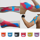 Athletic MuscleTape Kinesiology Physio Strapping Support Sport Rocktape 5MX2.5CM