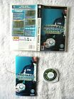 40883 Football Manager Handheld - Sony PSP (2006) ULES 00248
