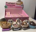 PUSHEEN Surprise Single Mini Plush 3in Figure GUND Interchangeable Pcs 60+ Combo
