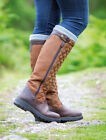 Shires Moretta Lena Long boots country boots  All sizes Wide/ X Wide