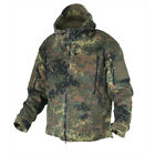 Helikon-Tex Patriot Fleece Jacke Flecktarn