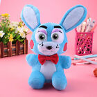 """NEW Five Nights at Freddy's FNAF Horror Game Plush Dolls Kids Plushie Toy 7"""""""