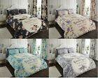 Iola Moden Duvet Quilt Cover Bedding Set