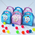Gift Candy Bomboniere Boxes Baby Shower Birthday Party Favor box Decorations l
