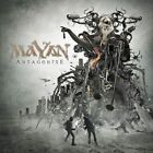 Mayan - Antagonise cd MINT CONDITION will combine s/h