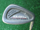 Golf Tommy Armour 845s Silver Scot 9 iron R300 Steel Shaft Dry Grip 36 3 4 Long
