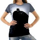 Dark Knight Womens T-Shirt Tee wb1 acr40443