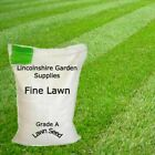 Grass Seed FINELAWN. To Cover From 20 to 150 Square Metres. DEFRA Certified Seed