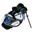 NEW Tour X Junior Complete Golf Set Driver-Iron-Putter-Bag - Choose Dexterity!!