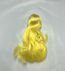 """1/6 scale wigs women red white gray color for phicen kumik 12"""" female head ❶USA❶"""