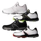 New Adidas 360 Traxion BOA Golf Shoes LIGHTWEIGHT LEATHER Pick Footwear