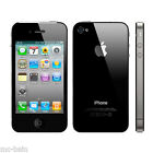 Iphone 4S 8gb-16gb-32gb Telus-Koodo-Bell-Virgin-Fido-Rogers-Unlocked-refurbished
