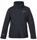Berghaus Ladies womens Hillwalker GTX Gore-tex waterproof breathable jacket