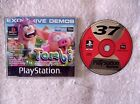 37109 Demo Disc 19 Vol. 2 (37) Official UK Playstation Magazine - Sony Playstati