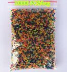 HOT SALE 10000pcs/bag Water Beads  MarvelBeads for Orbeez Spa Refill Sensory Toy