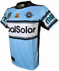 Cronulla Sharks 2017 NRL Home Jersey 'Select Size' S-5XL BNWT
