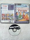 15363 PC Game - Airline Tycoon - (2001) Windows XP