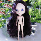 Nude Blyth Blythe Dolls Change Collection No Colothes BJD Toy For Girls