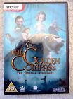 22809 PC Game - The Golden Compass The Official Videogame [NEW & SEALED] - (
