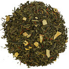 Red Ginseng Green Sencha Loose Leaf Tea in a Choice of Quantities