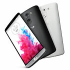 New LG G3 - GSM Unlocked - D850 / D851 Android Smartphone 32GB - Black or White