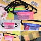 Waterproof Underwater Case Cover Bag Dry Pouch Beach Swimming Boating Kayaking