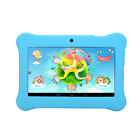 """iRULU BabyPad 7"""" Android 4.4 1/8GB Quad Core Tablet for Kids' Gift & Car Holder"""