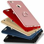 For Apple IPhone 6 6S Case IPhone Case Cover Luxury Hard Frosted PC Back Cover