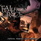 Sifting Through The Wreckage Fall From Grace Audio CD