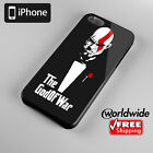 The God Of War Game Playstation Logo Cover For Apple iPhone Samsung Galaxy Case