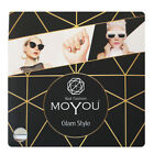 MoYou Nail Fashion GLAM nail art Stamping Plates, 15 plates to choose from