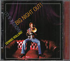 Dennis Rollins : Big Night Out SIGNED CD FASTPOST