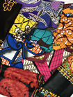 NEW Kamto Collections African Ankara Print Head Wraps (70X22in)