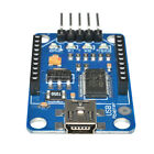 XBee S2 2mW/USB Adapter Bluetooth Bee FT232RL/Shield V3 Wireless Controller