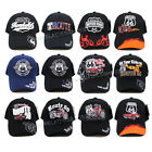 US ROUTE 66 Baseball Cap The Mother Road Men Women Embroidered Sports Hat New
