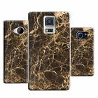 hard durable case cover for many mobile phones - marble design ref q223