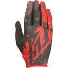 Fly Racing 2017 Kinetic Relapse Gloves - Black/Red
