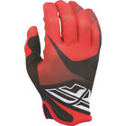 Fly Racing 2017 Lite Hydrogen Gloves - Red/Black/White