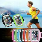 Gym Running Phone Armband for Samsung Galaxy S5,S6/Edge,S7/Edge,S8&S9