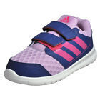 Adidas LK Sport 2 CF Infants Toddlers Babies Girls Classic Casual Retro Trainers