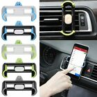 Universal Car Air Vent Mount Holder Cradle Stand Bracket fr Mobile Cell Phone CA