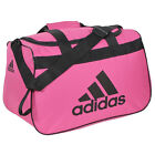 adidas Diablo Duffel Bag Intense Pink/Black 5133584